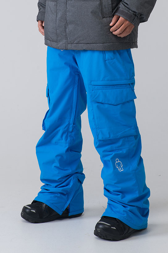 1415 180˚ Switch Standard Pant (Blue)