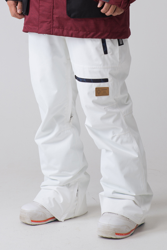 1415 540˚ Air Performance Pant (White)