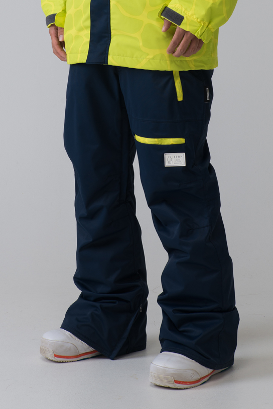 1415 540˚ Air Performance Pant (Navy)