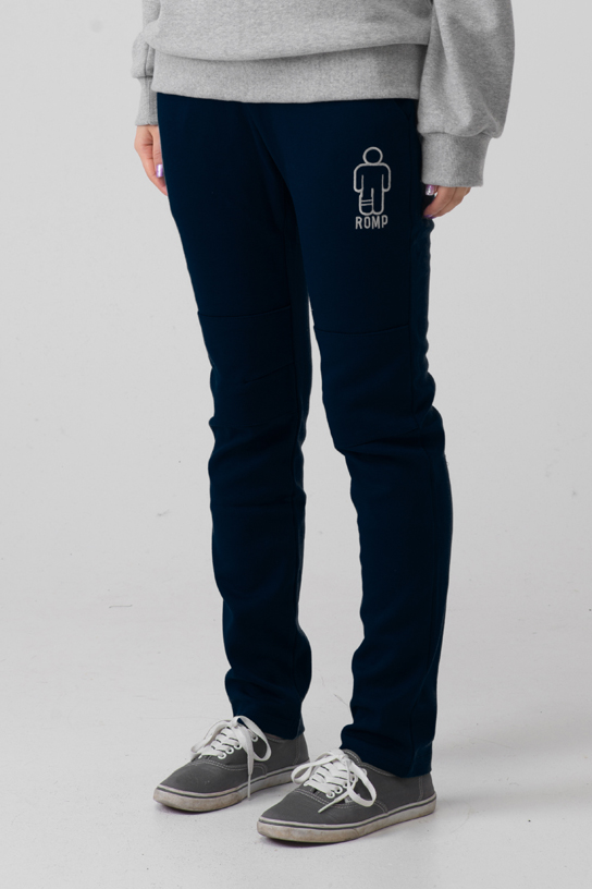2015 Slim Training Pant (Navy)