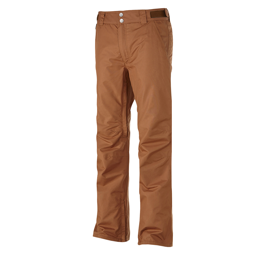 16 180˚ SWITCH STANDARD PANTS (BROWN)