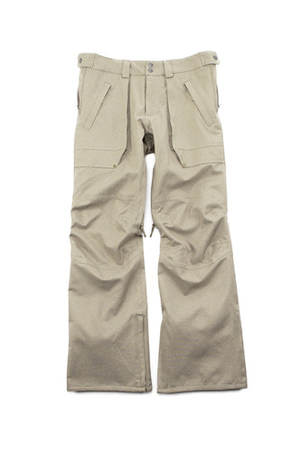 SE 540 PANT Regular[BEIGE]