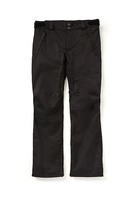 EI 360 PANT Slim Fit  black