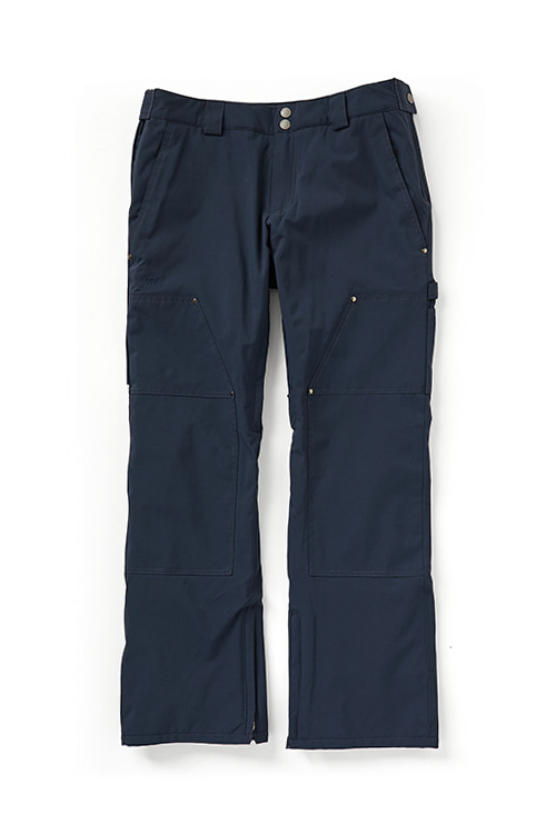 EI 900 PANT Slim Straight Fit  Dark Navy