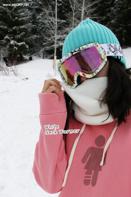 2012 Neck Warmer (10 colors)