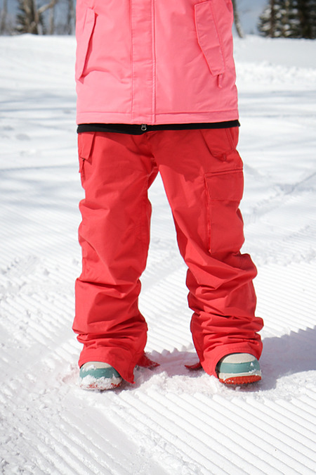 2014 180˚ Switch Pant (Red)