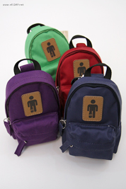 Mini Bag (4 Colors)